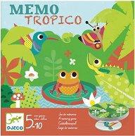 Тropico - играчка