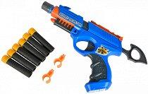 Детски пистолет - Speed Blaster - несесер