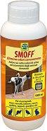 Концентриран обезмирисител за животинска урина - Smoff