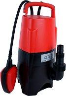 Потопяема помпа за мръсна вода - Модел RD-WP25