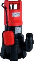 Потопяема помпа за мръсна вода - Модел RD-WP27