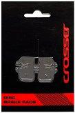 Crosser PD-070S - Накладки за дискови спирачки -