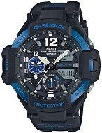 Часовник Casio - G-shock GA-1100-2BER
