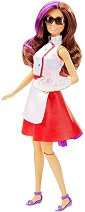 """Тереса - Кукла от серията """"Barbie: Таен агент"""" -"""
