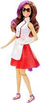"""Тереса - Кукла от серията """"Barbie: Таен агент"""" - играчка"""