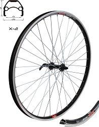 "X-2 28"" + Joytech JY-751 - Предна капла за велосипед"