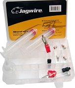 Jagwire Pro mineral bleed kit - Комплект за пълнене на хидравлични спирачки