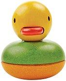 Пате - Детска играчка с въртящи се елементи -