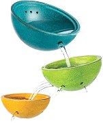 Купички за фонтан - играчка