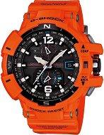 Часовник Casio - G-shock GW-A1100R-4AER