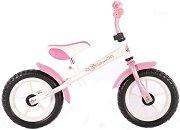 """Yipeeh - Детски метален велосипед без педали 12"""""""