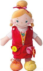 Кукла Алани -