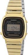 """Часовник Casio - Collection LA670WEGA-1EF - От серията """"Casio Collection"""""""