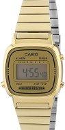 """Часовник Casio - Collection LA670WEGA-9EF - От серията """"Casio Collection"""""""
