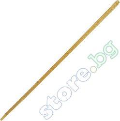 Дървена дръжка за вила и гребло - ∅ 3.5 cm