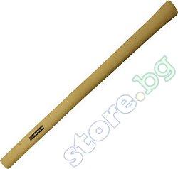 Дървена дръжка за мотика - 3.5 x 4.5 cm