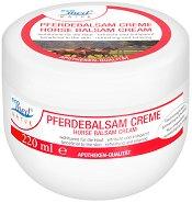 Eco Med Natur Horse Balsam Cream - Релаксиращ и освежаващ крем за тяло с див конски кестен - гел