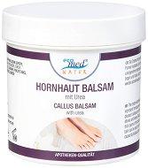 Eco Med Natur Callus Balsam - Балсам с хамамелис и ланолин за силно загрубяла кожа, мазоли и кокоши трън - продукт