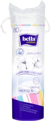 Тампони за почистване на грим - Опаковки от 80 ÷ 120 броя - молив