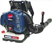 Бензинова гръбна духалка за листа - EB8520RT
