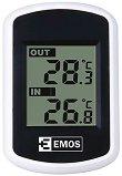 Дигитален термометър - E0041