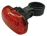 Emos P3910 - Задна светлина с 3 светодиода