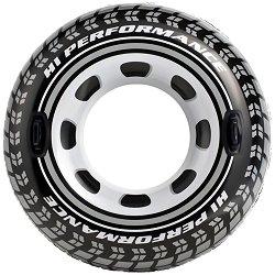 Надуваем пояс - Автомобилна гума -
