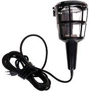 Подвижна лампа - 60 W