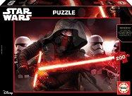 Star Wars: Episode VII - пъзел
