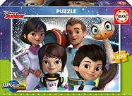 Miles From Tomorrowland -