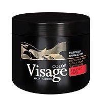 Visage Hair Fashion Damaged Hair Mask - шампоан