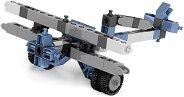 Самолети и хеликоптери - 8 в 1 - играчка