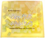 Bomb Cosmetics Confetti Showers Sliced Soap - Ръчно изработен сапун с масла от бергамот и градински чай -