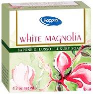 Kappus White Magnolia Luxury Soap - Сапун с аромат на бяла магнолия - продукт