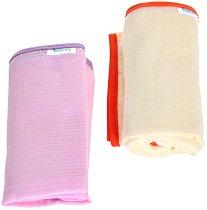 Бебешки муселинови пелени - Комплект от 2 броя - продукт