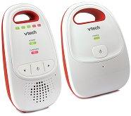 Дигитален бебефон - Classic Safe & Sound BM 1000 -