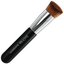 Четка за фон дьо тен - IsaDora Perfect Face Brush Foundation - фон дьо тен