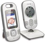 Дигитален видео бебефон - Essential BM 2600 - С 5 мелодии и възможност за обратна връзка -