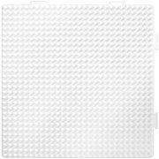 Квадратна подложка за пиксел арт - Размери 14.5 x 14.5 cm