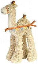 Камила - Плюшена играчка -