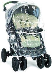 """Дъждобран - Аксесоар за детски колички """"Quattro Tour Deluxe"""" и """"Quattro Tour Sport"""" -"""
