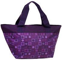 """Универсална чанта за рамо - От серията """"Color beat"""""""