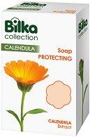 Bilka Bath Care Calendula Protecting Soap - Защитен сапун с екстракт от невен - продукт