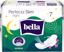 Bella Perfecta Slim Night - дамски превръзки