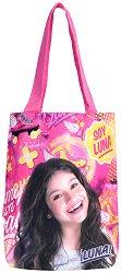 Чанта за рамо - Soy Luna - творчески комплект