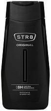 STR8 Original Body Refresh Shower Gel - Освежаващ душ гел за мъже - душ гел