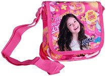 Чанта за рамо - Soy Luna - несесер