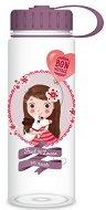 Детска бутилка - Bon Voyage 500 ml -