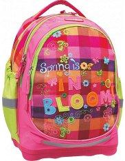 Ергономична ученическа раница - Bloom -