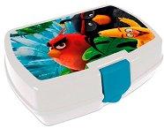 Кутия за храна - Angry Birds -